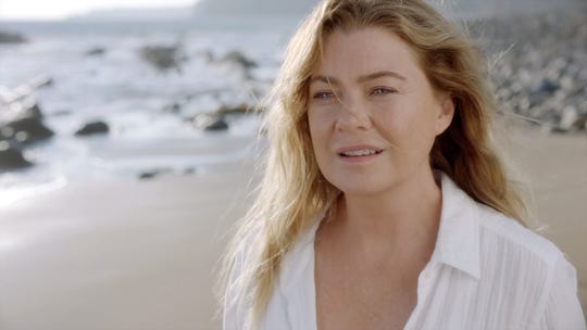 Is Meredith (Ellen Pompeo) dreaming? Or in the afterlife (again)?