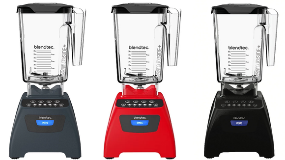When you need a super blender.