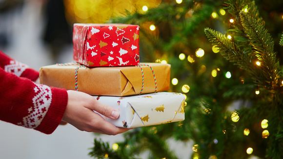 Why you should start holiday shopping early