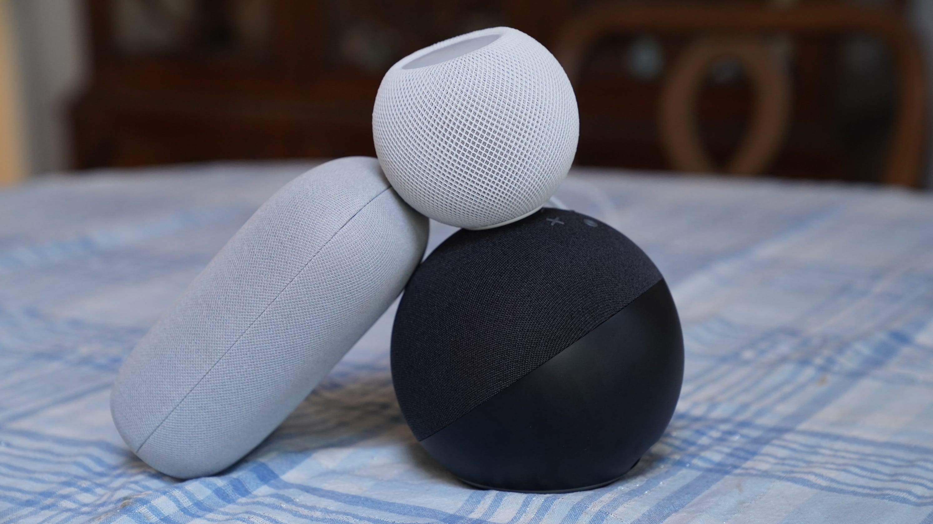 Apple's HomePod Mini review: Attractive price, more useful than Google speakers