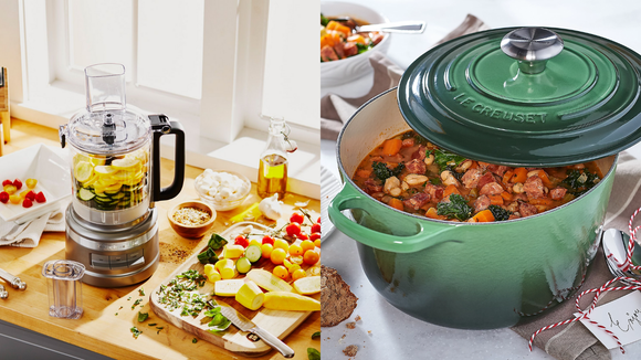 These are the most popular kitchen products you can find at QVC.