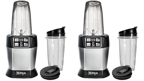 A smart blender for your nutrition needs.