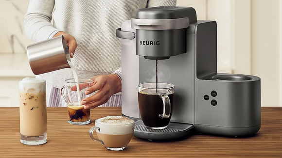 Best gifts on Amazon: Keurig K-Cafe