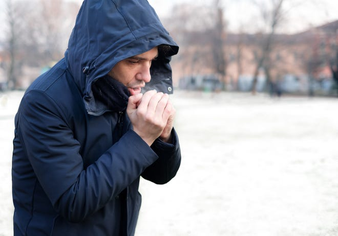 Catching a cold from cold weather is one of the many misconceptions about the illness.