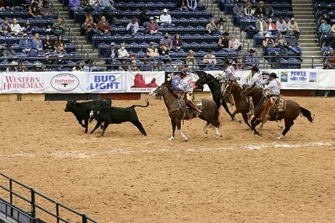 The Working Ranch Cowboys Association attributes the organization's ability to offer the 25th anniversary edition of the World Championship Ranch Rodeo to teamwork and a loyal fan base.