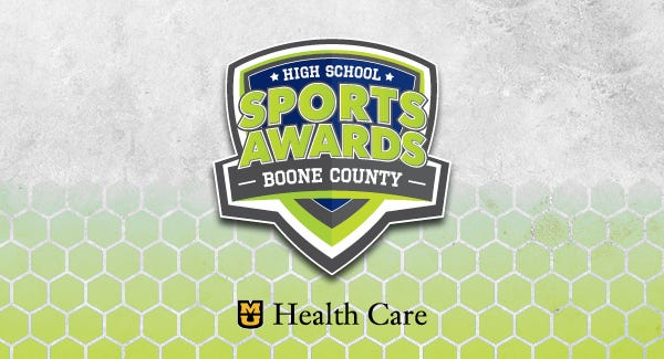The Boone County High School Sports Awards is scheduled to premiere  July 1.