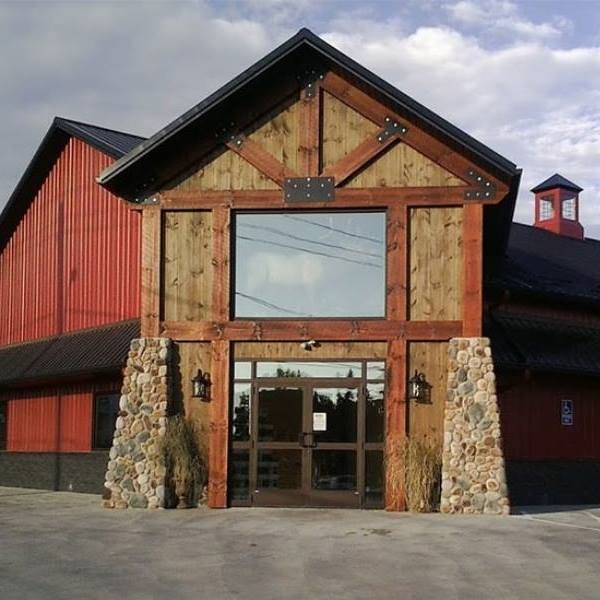 Premier Outdoors, 7799 County Road 77 in Mount Hope, reports the ammunition shortage isn't as dire at their store.