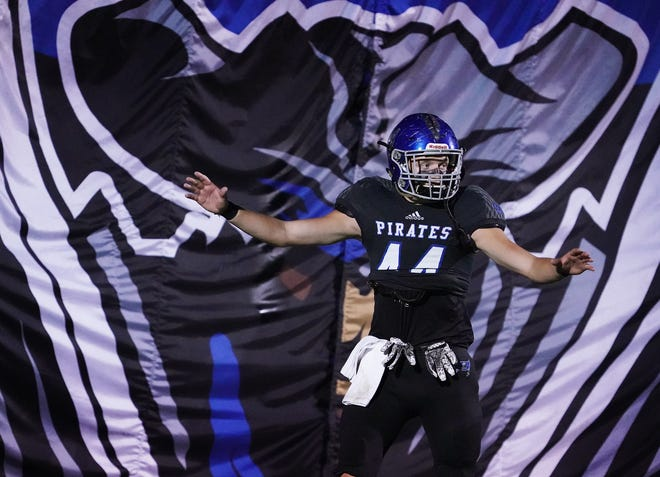 Matanzas, a 7-6 winner over New Smyrna Beach, is one of 10 remaining playoff teams from the Volusia-Flagler area.