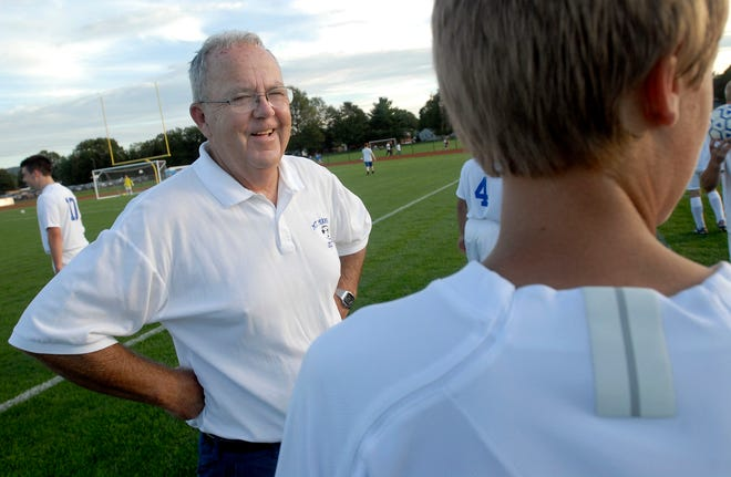 Former Mount Markham boys soccer coach Charlie Engle has died. The Greater Utica Sports Hall of Fame inductee retired from coaching in 2016 with a state record 654 wins.