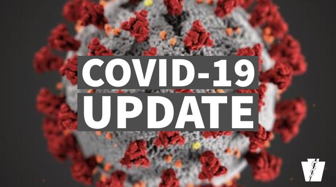 Monroe County's daily COVID-19 case count remains elevated as Pennsylvania - including the Poconos - continues to see increased cases and hospitalizations in the latest stage of the pandemic.