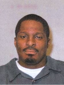 Raphael A. Gholson was arrested on charges of possession of a firearm by a convicted felon.