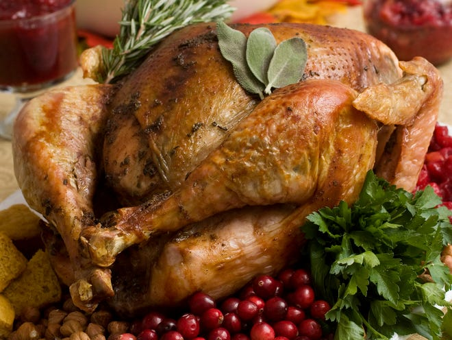 The Salvation Army in Providence needs volunteers to help distribute Thanksgiving turkeys and food baskets on Nov. 20-21.