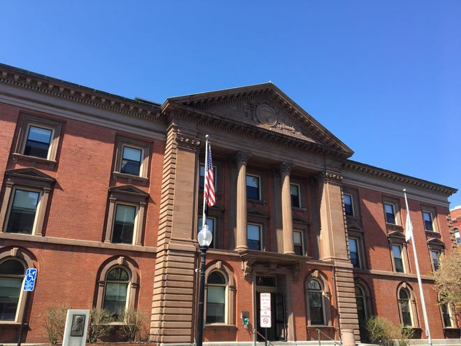 New Bedford City Hall