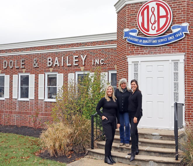 Dole & Bailey has been named one of the Top 100 Women-Led Businesses in Massachusetts.