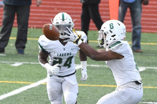 West Bloomfield's playoff run is on hold because of new restrictions in response to the COVID-19 pandemic.