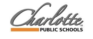 Charlotte Public Schools logo