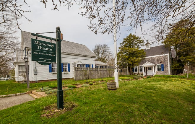 The owner of the Monomoy Theatre has filed applications to demolish most of the buildings on the theatre's Main Street campus.