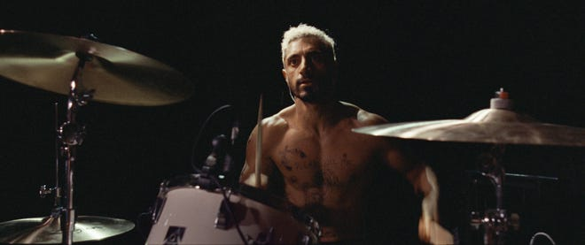 "Riz Ahmed as Ruben in ""The Sound of Metal."""