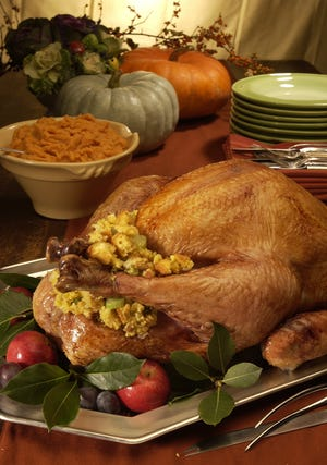 Feasts to go are a popular option for this very different Thanksgiving in 2020.