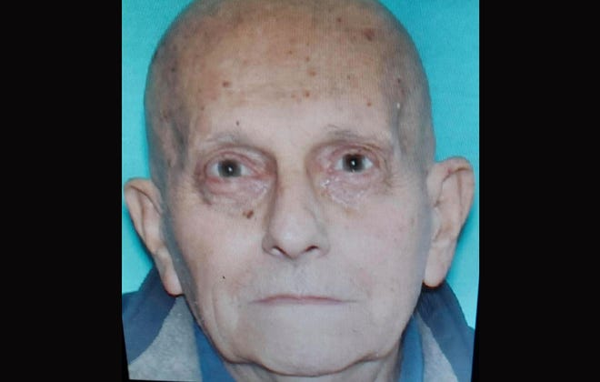The Johnston Police Department is seeking the public's assistance in locating Richard Dilullo, 81.