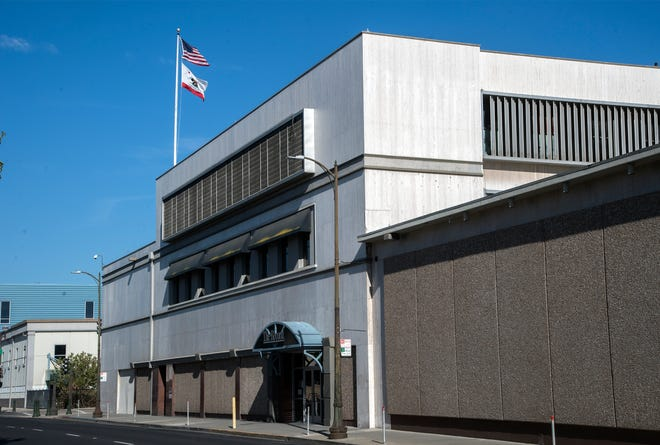 The Stockton Record's 4.77-acre downtown Stockton complex has been sold to Woodland-based Tower Investments.