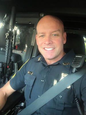 Sgt. Kalagher