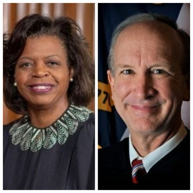 Cheri Beasley and Paul Newby are locked in a very close race for North Carolina Supreme Court Chief Justice.