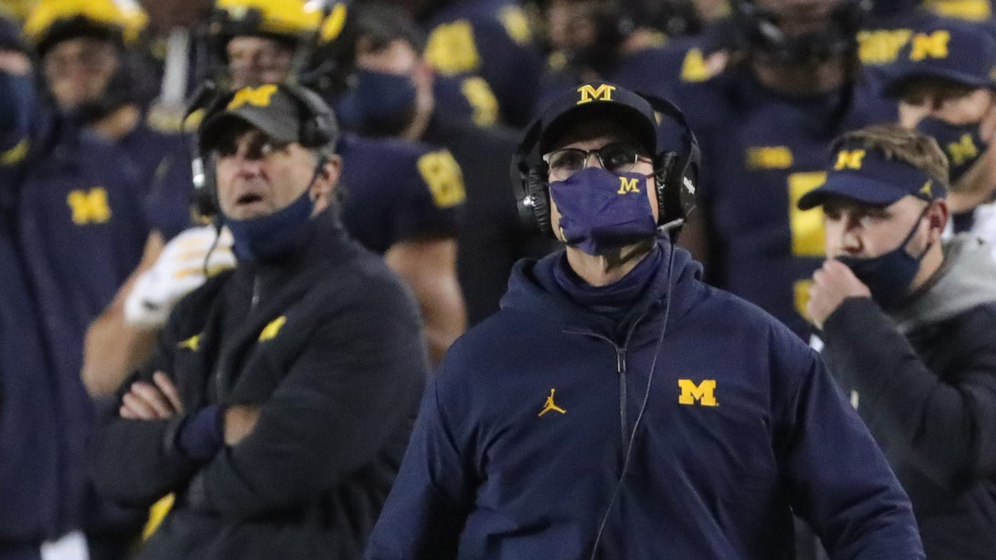 Jim Harbaugh's contract uncertainty at Michigan creates optics problem entering signing day