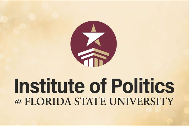 In October, Florida State University launched its first ever nonpartisan Institute of Politics. The IOP's goal is to teach and engage students in the democratic process and show them the importance of civil engagement.