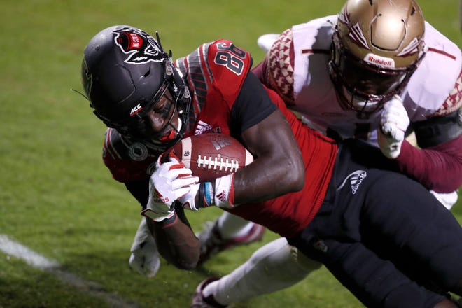 After a week riddled with injuries and roster turnover, Florida State turned to a youth movement that was overmatched by the Wolfpack.