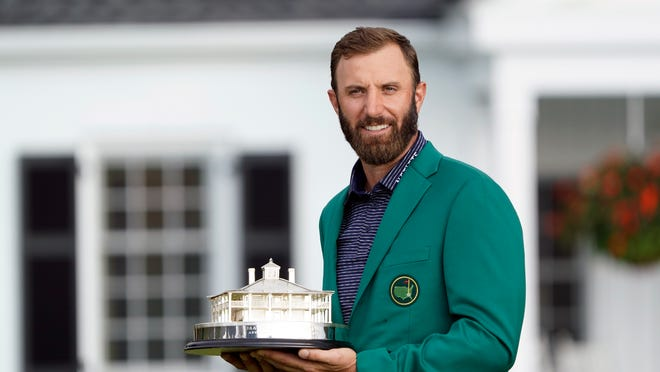 Masters Tournament 2021 Augusta National Sets Covid Rules For Patrons