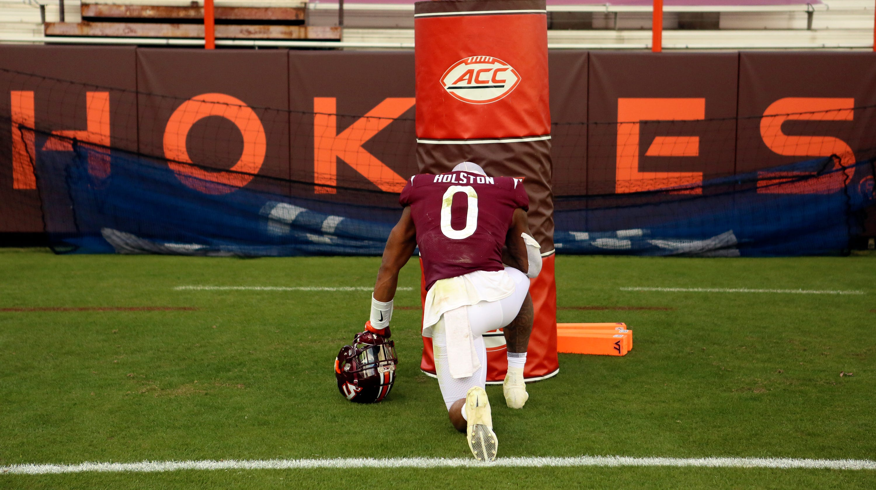 Opinion: Virginia Tech has become the college football team that can t close the deal