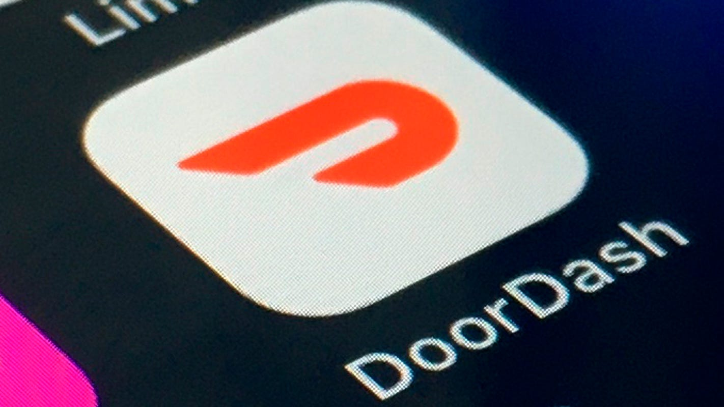 DoorDash to pay $2.5 million over claims it misled D.C. consumers on driver tips