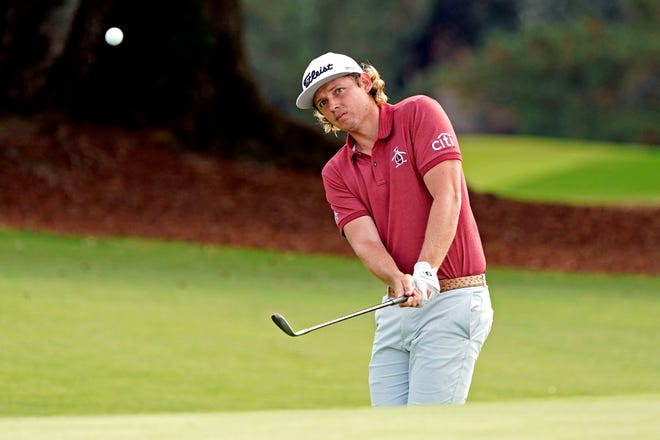 Cameron Smith of Ponte Vedra Beach will be the pro for a team in the Henry Tuten Gator Bowl Pro-Am Dec. 21-22 at the Sea Island Club.