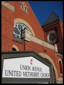 Union Avenue UMC Alliance