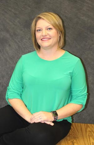 Alayna Jones - 2020-2021 Singer High School Teacher of the Year