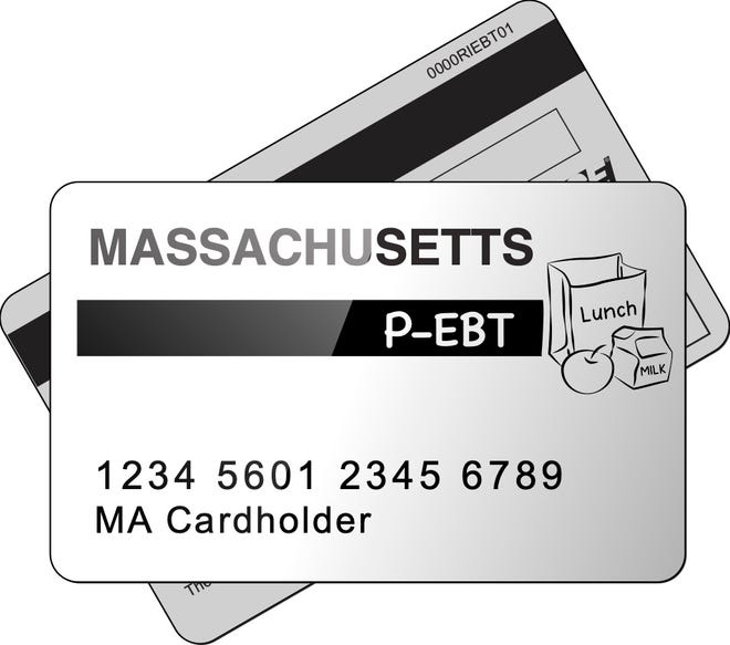 Pandemic EBT cards are used for groceries like SNAP cards.