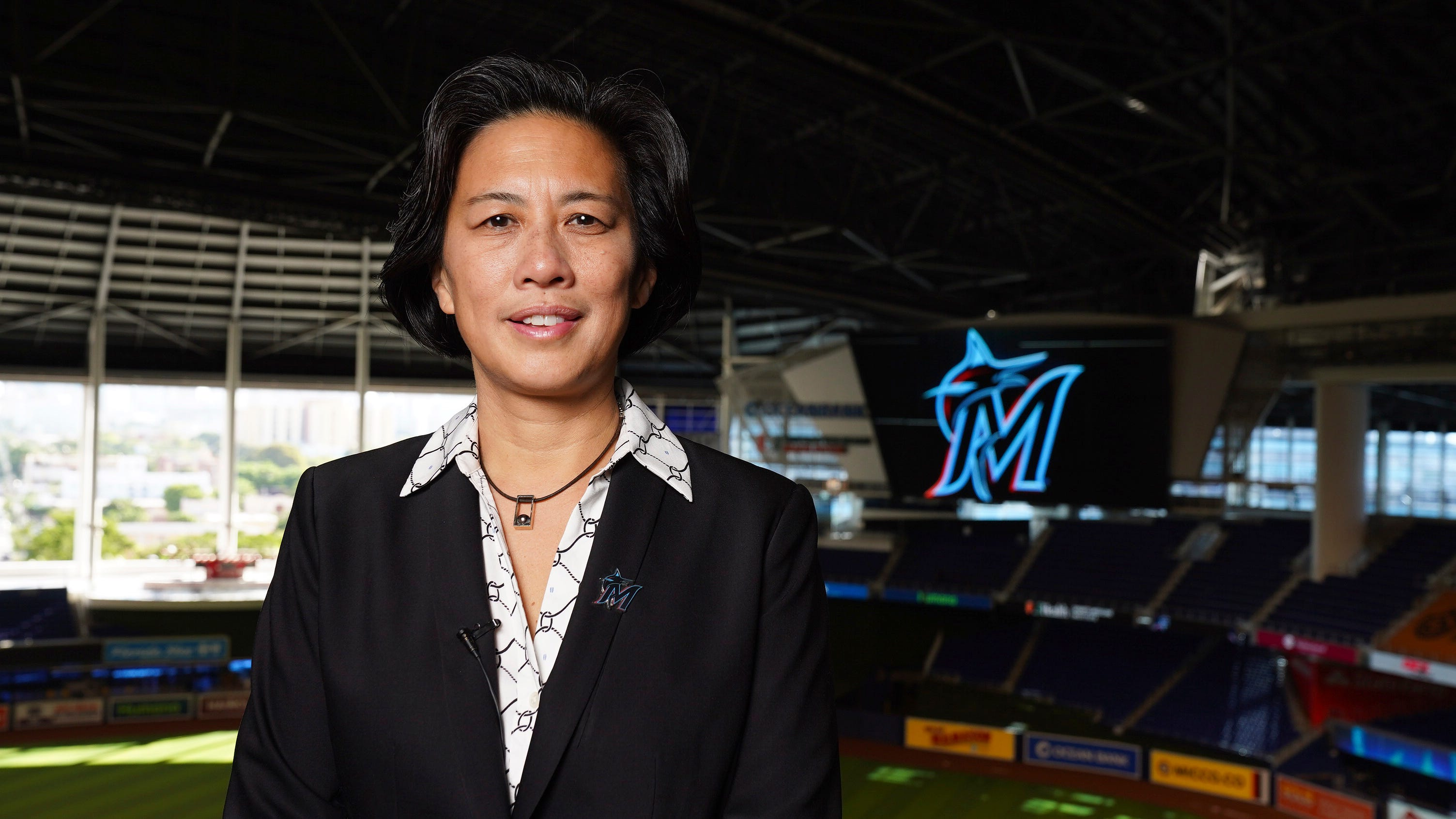 www.capecodtimes.com: Kim Ng: A win for MLB — and the rest of us