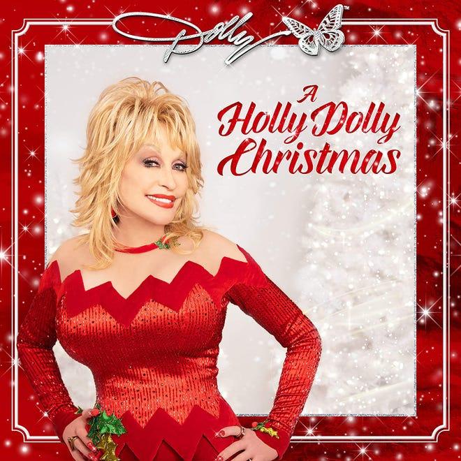 """A Holly Dolly Christmas"""