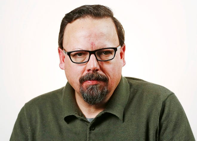 Michael Arace