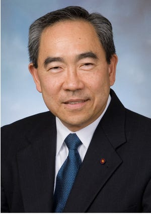 Dr, Kenneth P. Moritsugu