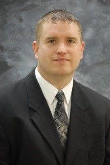 Superintendent Dan Coffman