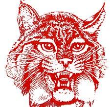 Manzanola Bobcats logo