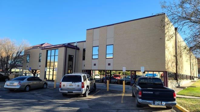 Otero County applied for two grants recently, one to support mental health services for Otero County Sheriff's Office and another to support a partial remodeling of Otero County Courthouse where the courtrooms and offices are located.