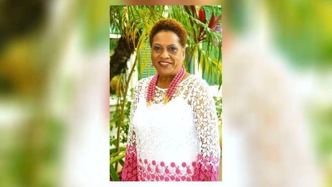 Alma Henry-Morman, 67, of Royal Palm Beach