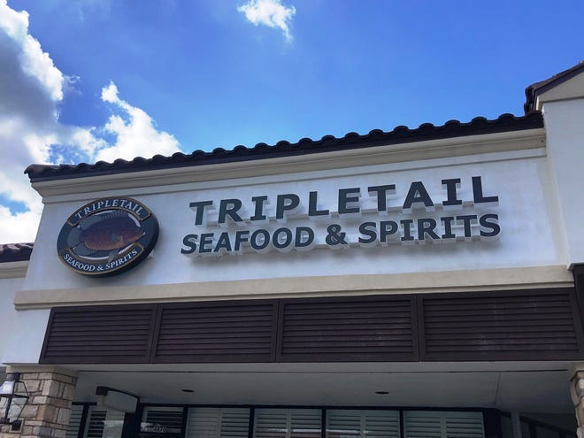 Gecko's Hospitality Group will open Tripletail Seafood & Spirits restaurant at The Landings in Sarasota.
