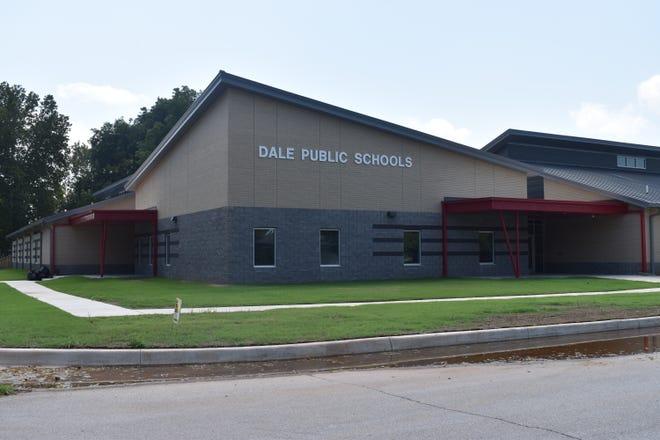 Dale Public School