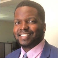 Quintin McGee will serve as district court udge in Judicial District 13 for Bladen, Brunswick, and Columbus Counties.