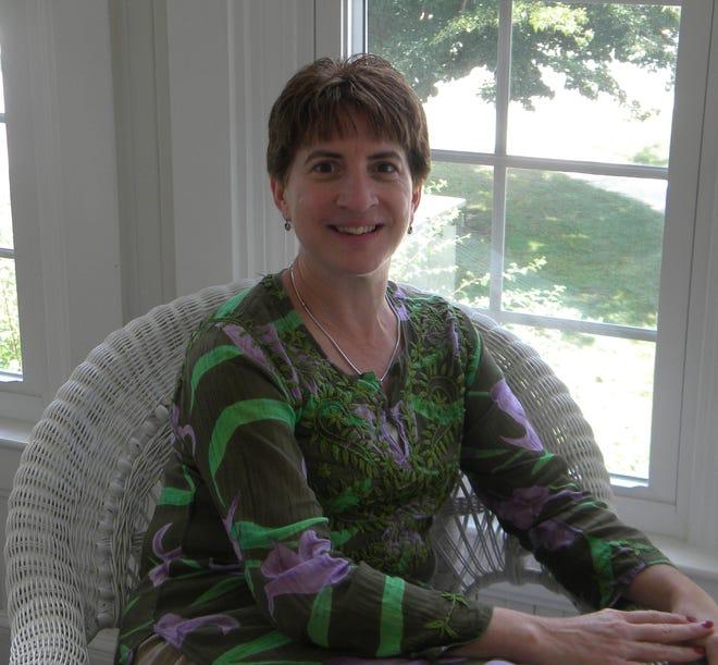 Rosemary Kamireddy