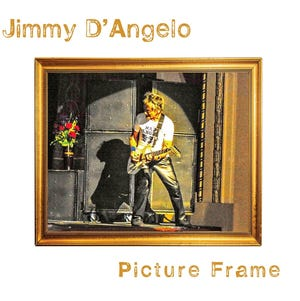 """""""Picture Frame,"""" by Jimmy D'Angelo"""